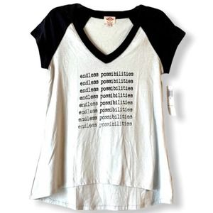 PL Movement Endless Possibilities T-Shirt Small